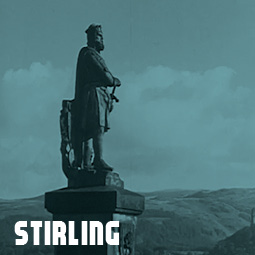 Stirling Teal